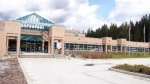 The Fraser Regional Correctional Centre in Maple Ridge is seen in this photo from the B.C. government website.