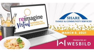SHARE Family & Community Services