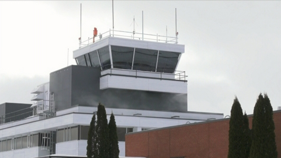Concern over possible layoffs at Sault airport