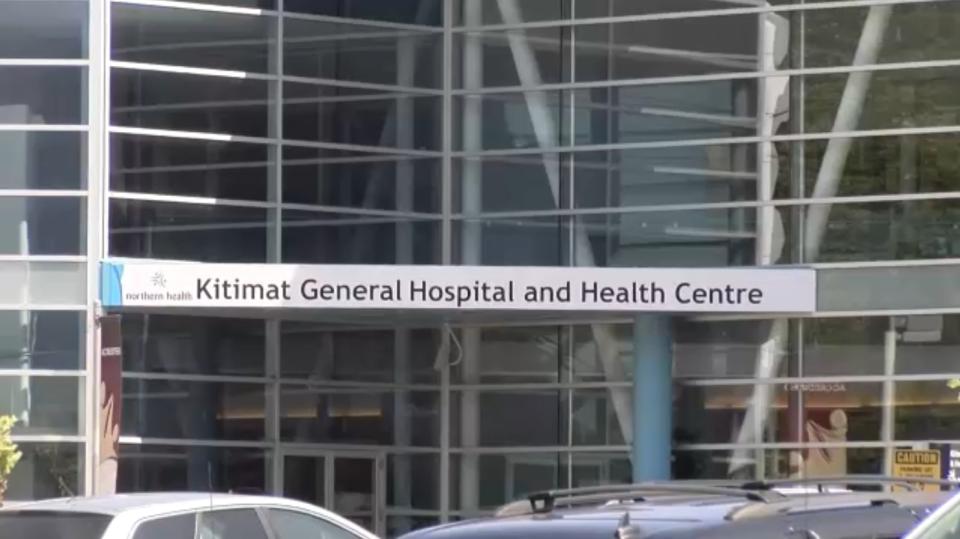 Kitimat General Hospital