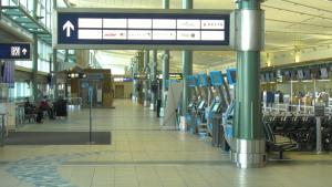Edmonton International Airport