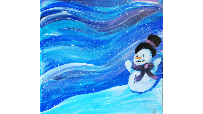 Sienna Milner, Grade 3, St Anne Catholic School