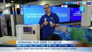Best Buy home viewing