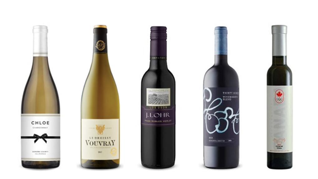 Natalie MacLean's Wines of the Week- Jan 18, 2021
