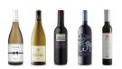 Chloe Wines Chardonnay 2017, Marcel Martin Le Droissy 2017, J. Lohr Los Osos Merlot 2017, Thirty Bench Winemaker's Blend Red 2018, Pillitteri Estates Winery Team Canada Vidal Icewine 2017