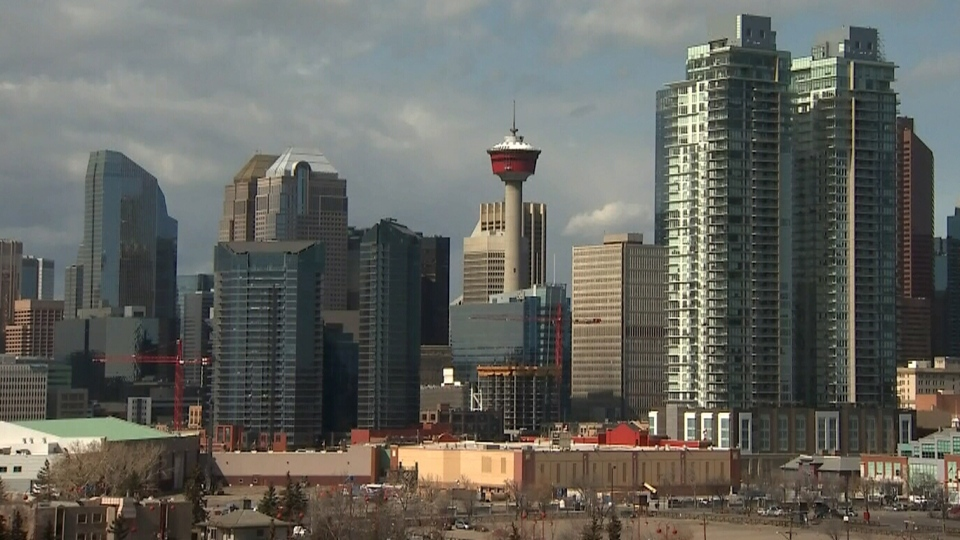 Calgary tech rises in pandemic