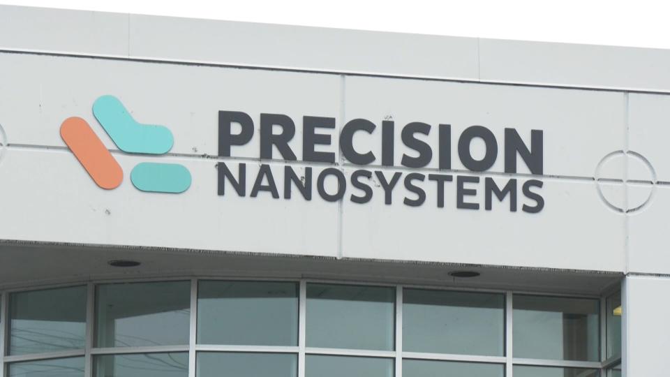 Precision Nanosystems