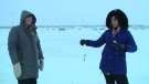 WATCH: Saskatchewan Wildlife Federation shares some tips and tricks for ice fishing