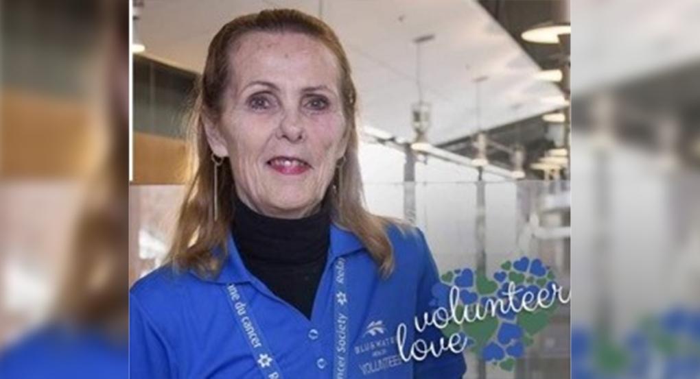 Sue Elin Lumsden