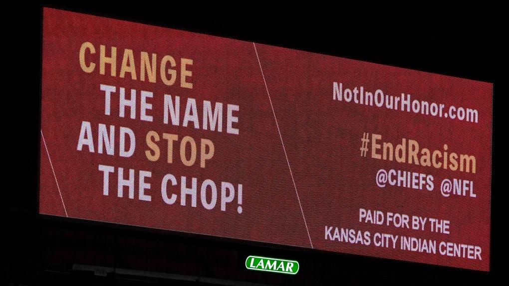 Kansas City stop the chop
