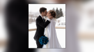 Picture This: Winter Weddings