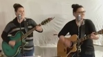 Sudbury duo cover an April Wine classic song
