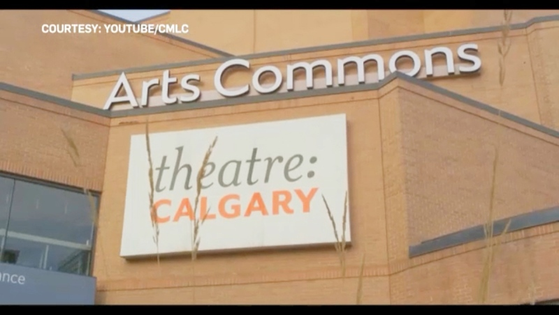 Proof of vaccination will be required to attend events at Arts Commons starting Monday