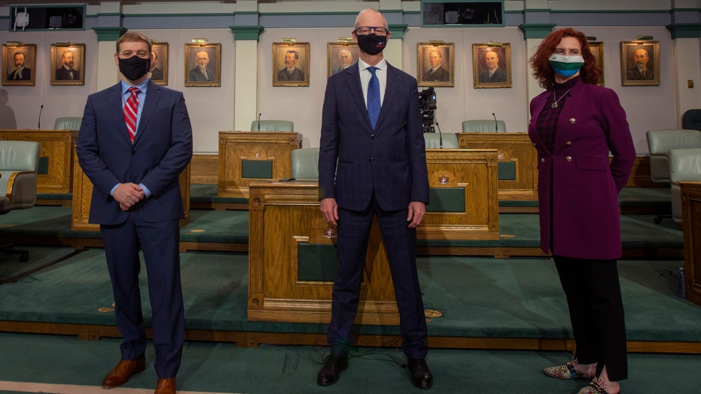 Newfoundland election