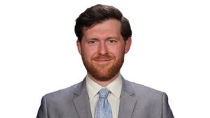 Nick Moore 2021