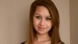 A Coquitlam teen who posted a video online about being bullied died by suicide on Oct. 10, 2012. (Facebook)