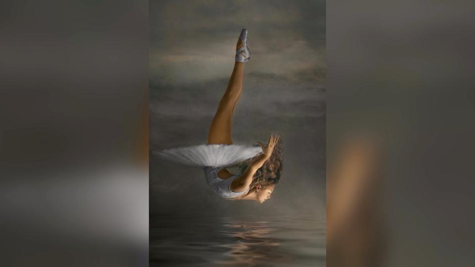 Swan Dive: An Ode To Swan Lake