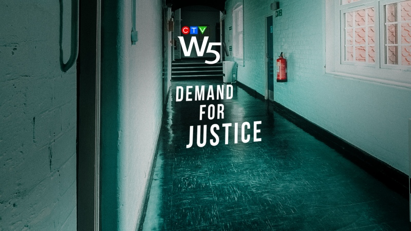 W5: Demand for Justice
