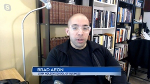 Brad Aeon