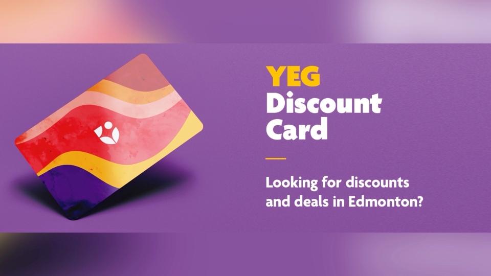 NorQuest YEG Discount Card
