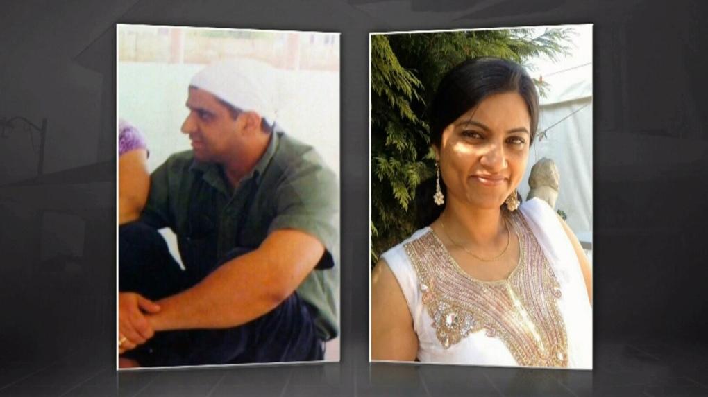 New trial begins into Jagtar Gill death