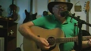 A Hank Snow cover from the Sault