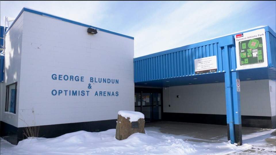 The city has to re-hire staff before recreation centres can be reopened.