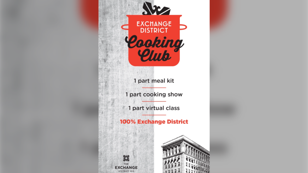 Exchange District Cooking Club