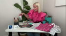 WATCH: Jaden Lee-Lincoln speaks with beauty expert, Liv Judd, about gift ideas for your Valentine