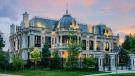 Schitt's Creek mansion in Toronto on sale for $15M