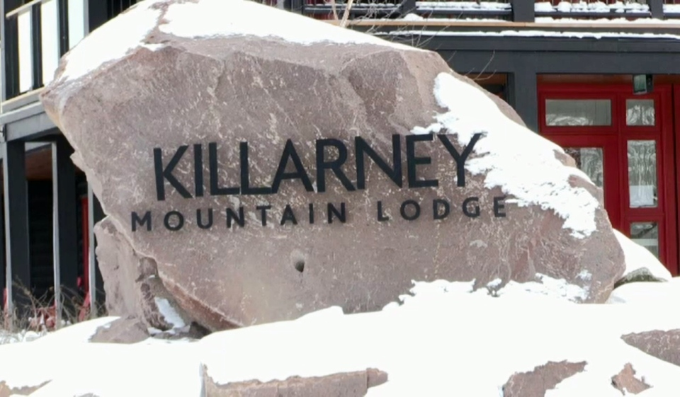 Killarney ML