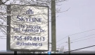The COVID-19 outbreak at the Skyline-Lancelot Apartments in North Bay has grown to 31 people, including 25 residents and two visitors to the building. (CTV Northern Ontario)