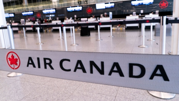 Air Canada announces flights to Italy, no need to quarantine on arrival