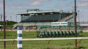 Marquis Downs Saskatoon