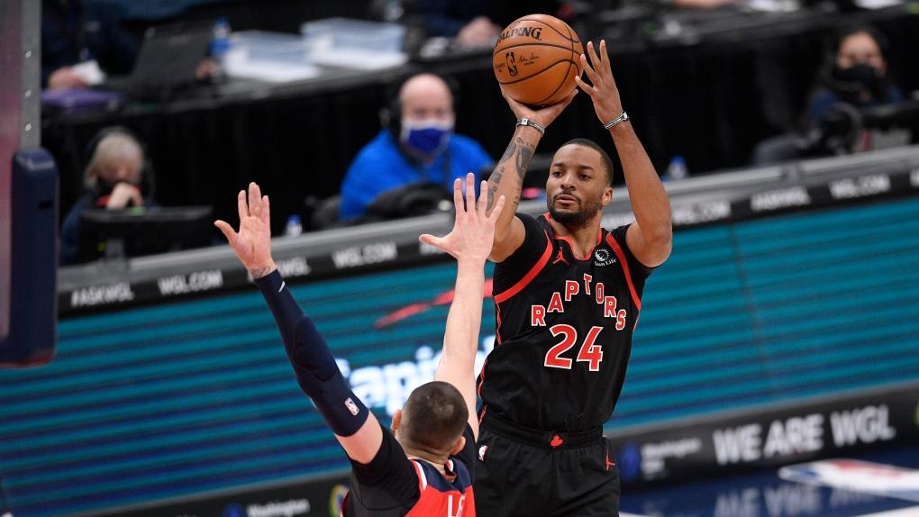 Αποτέλεσμα εικόνας για Toronto Raptors  Washington Wizards 137-115