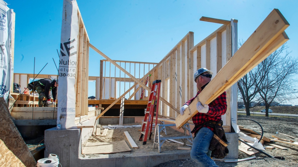 Construction costs may rise in 2021