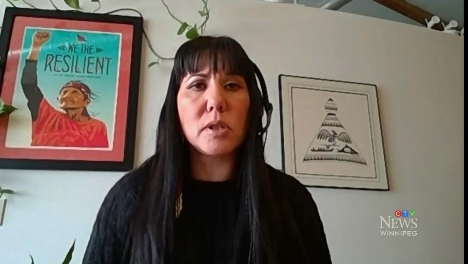 Winnipeg MP wants Indigenous Housing investments