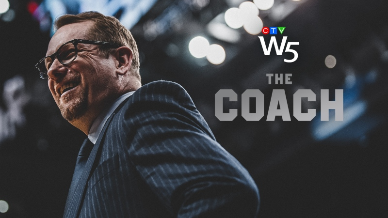 W5: The Coach