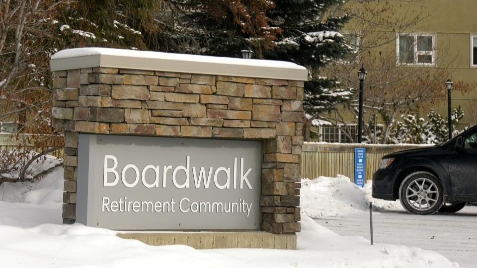 Boardwalk Retirement Community Calgary