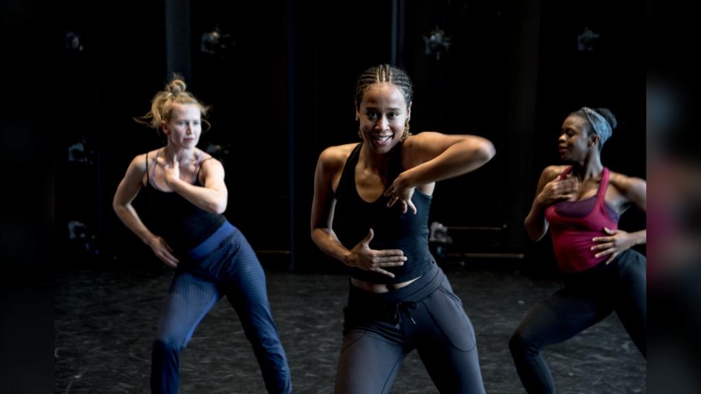 Decidedly Jazz Danceworks