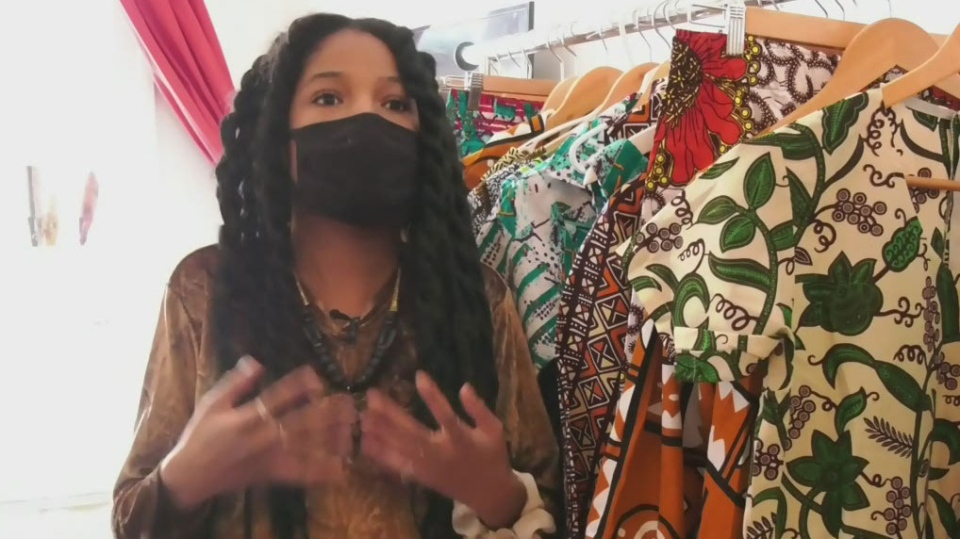 Support for Black-owned businesses