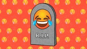Cool Emoji Cut Out