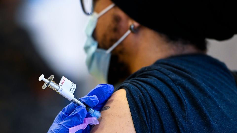 Vaccines Canada