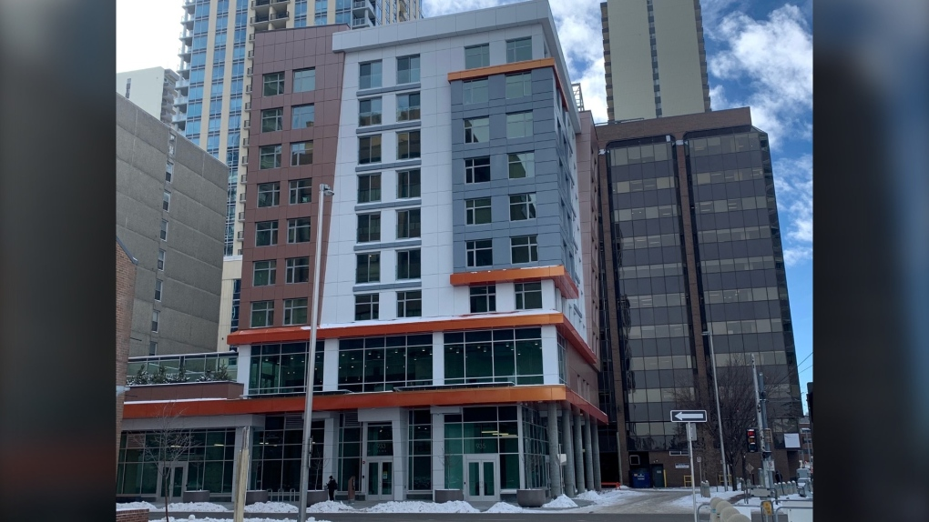 Legacy on 5th, affordable housing