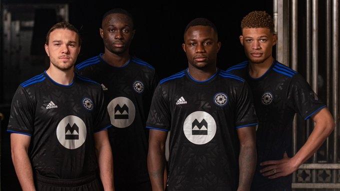 CF Montreal unveils new kit