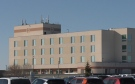 Victoria Hospital in Prince Albert is pictured in this file photo.
