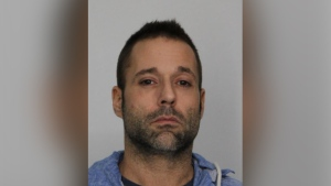 Antoni Daoust, 46, appeared in a Quebec court on Jan. 6, 2020 to face charges allegedly involving minors.