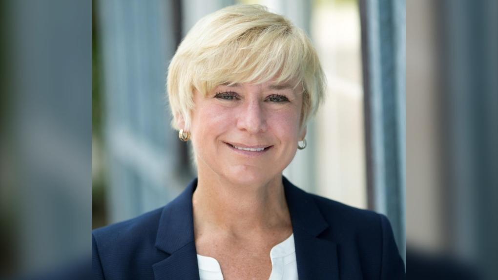 Karin Olson