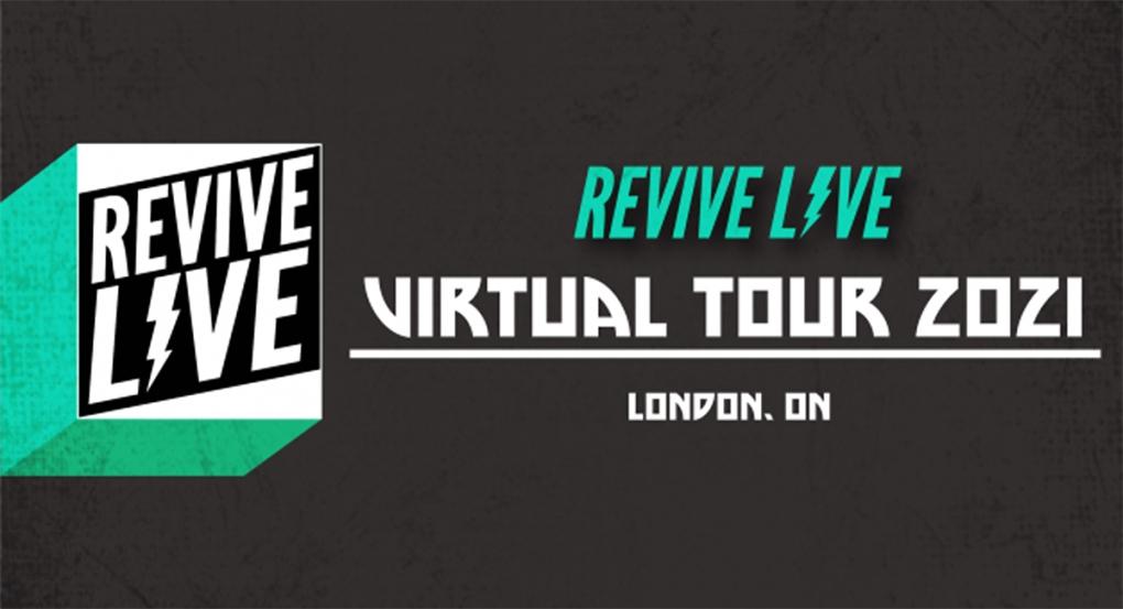London Tourism Revive Live