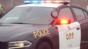 Ontario Provincial Police in Kirkland Lake have charged 35 people in three separate incidents for violating emergency orders in the province aimed at curbing the spread of COVID-19. (File)